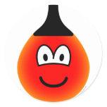 Buoy emoticon   sticker_sheets