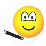 Magician emoticon   sticker_sheets