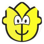 Tulip buddy icon   sticker_sheets