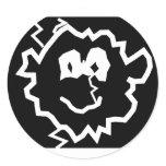 Lightning buddy icon   sticker_sheets