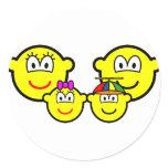 Family buddy icon   sticker_sheets