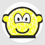 Snowglobe buddy icon   sticker_sheets