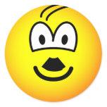 Hitler emoticon   sticker_sheets