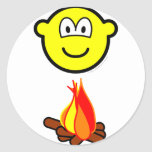 Campfire buddy icon   sticker_sheets