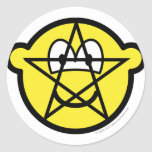 Pentacle buddy icon   sticker_sheets