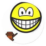 Chairman smile   sticker_sheets