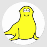 Seal buddy icon   sticker_sheets