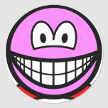 Kirby smile   sticker_sheets