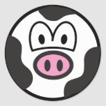Cow smile   sticker_sheets