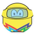 Helmet emoticon   sticker_sheets