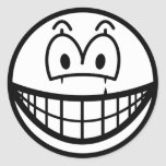 Mime smile   sticker_sheets