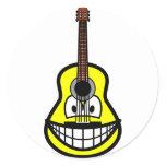 Guitar smile   sticker_sheets