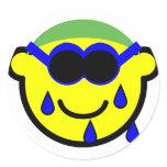 Swimming buddy icon   sticker_sheets