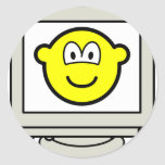 Computer screen buddy icon   sticker_sheets