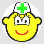 Pharmacist buddy icon   sticker_sheets