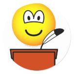 Scribe emoticon   sticker_sheets
