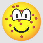 Poison Ivy emoticon   sticker_sheets