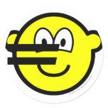 Euro symbol buddy icon   sticker_sheets
