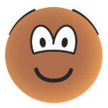 Bear emoticon   sticker_sheets