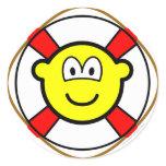 Lifesaver buddy icon   sticker_sheets