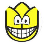 Tulip smile   sticker_sheets
