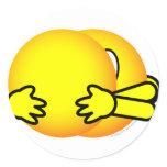Hugging emoticon   sticker_sheets