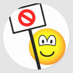 Demonstrator emoticon   sticker_sheets