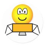 Lunar module emoticon   sticker_sheets