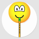 Tinflute emoticon   sticker_sheets