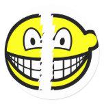Broken smile   sticker_sheets