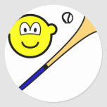 Hurling buddy icon   sticker_sheets