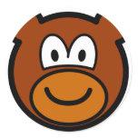Teddy bear buddy icon   sticker_sheets