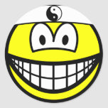 Karate smile   sticker_sheets