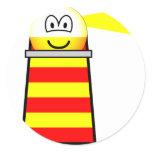 Lighthouse emoticon   sticker_sheets