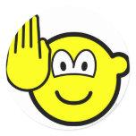 Halt buddy icon   sticker_sheets