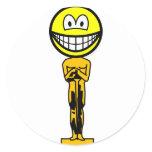 Oscar smile   sticker_sheets