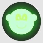 Glow in the dark buddy icon   sticker_sheets