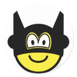 Batman buddy icon   sticker_sheets