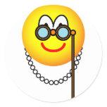 Opera emoticon visitor  sticker_sheets