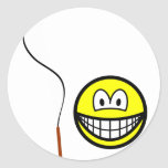 Whipping smile   sticker_sheets