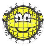 Pinhead buddy icon   sticker_sheets