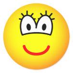She emoticon   sticker_sheets