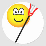 Lacrosse emoticon   sticker_sheets