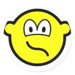Schizophrenic buddy icon   sticker_sheets