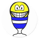 Eggcup smile   sticker_sheets