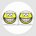 Gay Marriage smilies Female  sticker_sheets