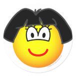 Dora emoticon   sticker_sheets
