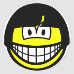 Beatle smile   sticker_sheets
