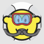 Duiker buddy icon   sticker_sheets