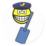 Postman smile   sticker_sheets